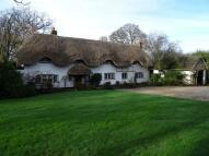 Cottage for sale in Hollybush Lane...