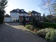 5 bed Detached house in Hatch Lane, Old Basing