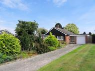 2 bed Detached Bungalow for sale in Severn Gardens, Oakley
