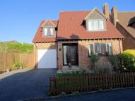 4 bedroom Detached house in Dellfield, Oakley