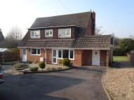 4 bed Detached home for sale in Old Worting Road