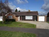 Detached Bungalow in The Drive, Oakley