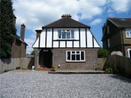 3 bed Detached home for sale in Brighton Road...