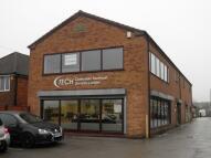 property to rent in Market Place, Codnor, Ripley, Derbyshire DE5 9QA