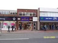 property to rent in Market Street, Heanor, Derbyshire. DE75 7NR