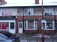 1 bedroom Flat to rent in Pelham Street, Ilkeston...