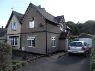 2 bedroom semi detached property to rent in Heanor Road, Ilkeston...