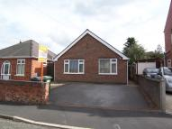 Detached home to rent in Park Street, Heanor...