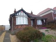 Bungalow to rent in Nottingham Road...