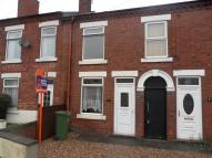 2 bed Terraced house to rent in Abbott Street, Heanor...