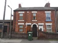 3 bed End of Terrace home in Burnthouse Road, Heanor...