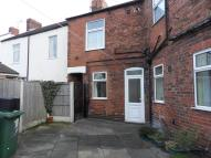 property to rent in Thorpes Road, Heanor, Derbyshire DE75 7GQ