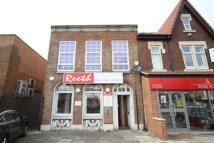 Shop in Roundhay Road, Leeds...