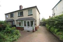 3 bedroom semi detached home in Mount Pleasant, Roundhay...