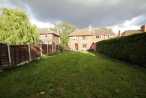 3 bed semi detached house to rent in Scott Hall Road...