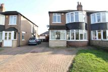 Shadwell Walk semi detached property for sale