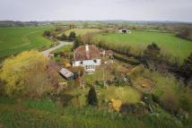 Newton St Cyres Detached property for sale