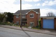 Detached home for sale in Alexandra Road, Crediton