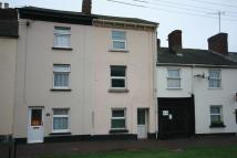 Terraced house in CREDITON