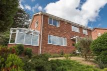 4 bedroom Detached property in Crediton
