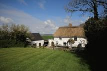 Cottage for sale in Wembworthy, Chulmleigh