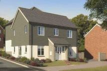 new home for sale in Lauder Mews, Crediton