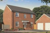 4 bedroom new house for sale in Lauder Mews, Crediton