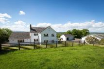 4 bed Detached house for sale in Hatherleigh