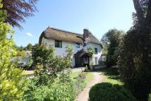 3 bed Cottage for sale in Bickleigh, Tiverton