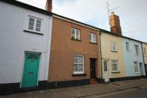 2 bedroom Terraced house in Crediton