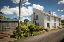 Tedburn Detached house for sale