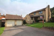 4 bedroom Detached property in Westernlea, Crediton