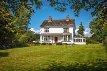 Detached property for sale in Copplestone, Crediton