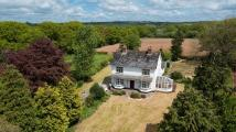 Detached property for sale in Eppfield, Copplestone