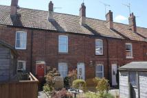 2 bed Terraced house to rent in Crediton