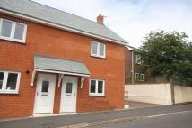 2 bed semi detached property to rent in Threshers, Crediton