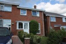 3 bedroom semi detached home in Barn Park, Crediton