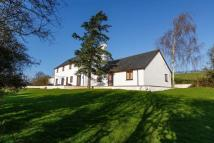 6 bedroom Detached house in Tedburn St. Mary, Exeter