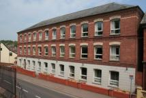 Flat to rent in Crediton