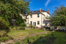4 bed semi detached home in Crediton