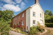5 bedroom semi detached property in Hookway, Crediton