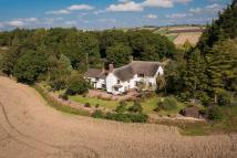 Detached house for sale in Barnstaple Cross...
