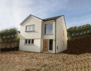 4 bed new home for sale in Station Court...