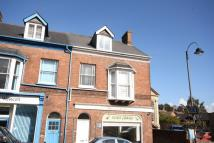 Flat to rent in High Street, Crediton