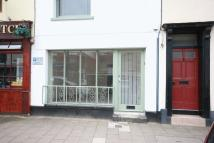 Terraced property in 41 High Street, Crediton