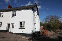 Cottage to rent in Jockey Cottages, Crediton