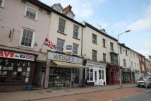 3 bed Apartment to rent in 22a High Street, Crediton
