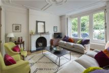 End of Terrace house for sale in Ranelagh Avenue, Barnes...