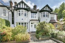 4 bedroom semi detached home in Lonsdale Road, Barnes...