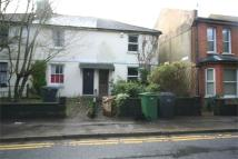 semi detached house in Gillsmans Hill...